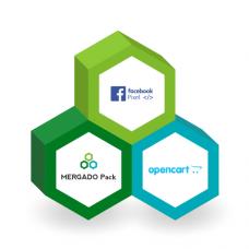 OpenCart Facebook Pixel modul