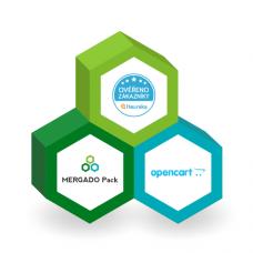 OpenCart Heureka Ověřeno zákazníky CZ SK modul